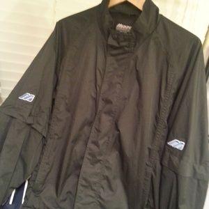 Mizuno jacket
